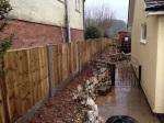 Garden Fencing Gallery